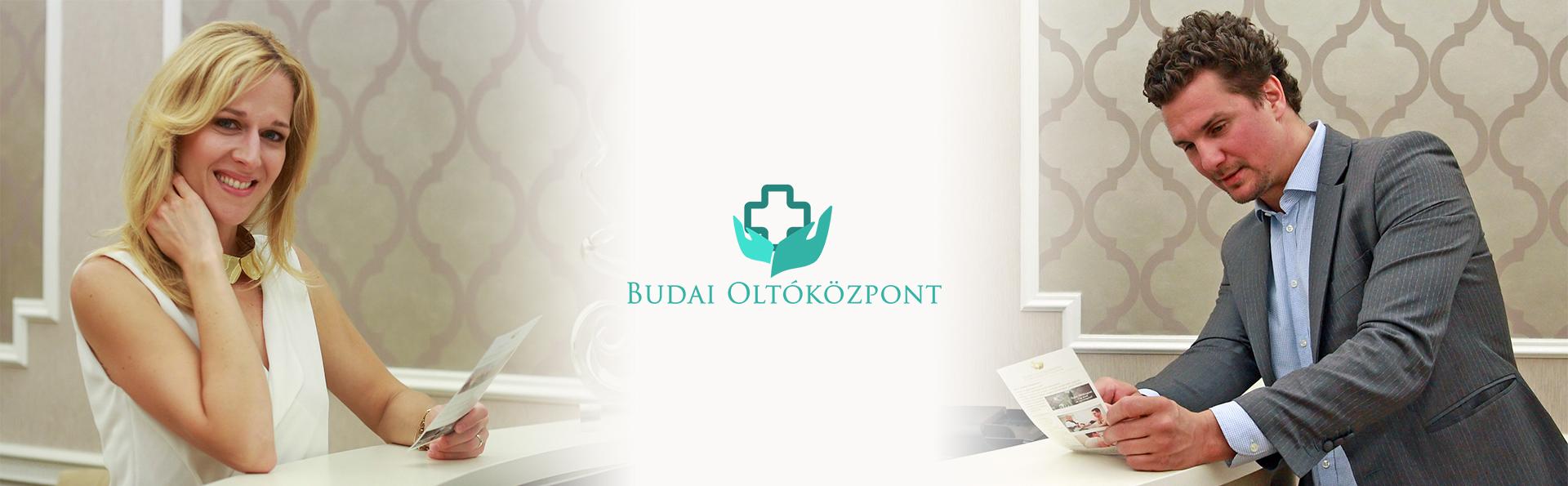 Budai Oltóközpont - Wolf Kati és Nagy Ervin
